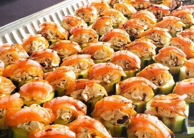 the-stone-house-catering-appetizers-salmon
