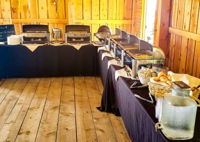 the-stone-house-catering-setup-food-line