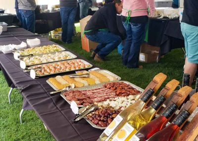 the-stone-house-food-and-wine-festival-catering-appetizers-1
